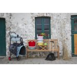 Stall/ Pflege/ Turnier