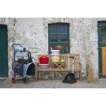 Stall & Pflege