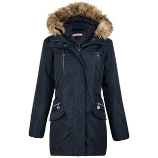 Parka Fairytale Story II XS navy Imperial Riding
