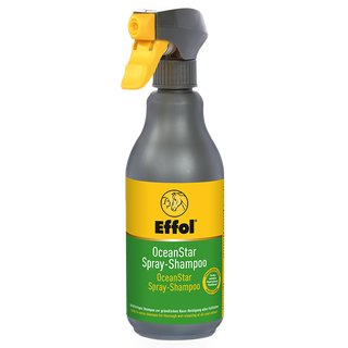 Effol Ocean-Star Spray Shampoo 500 ml