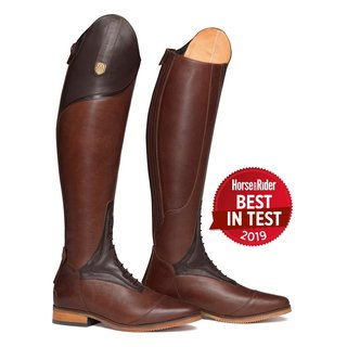 Mountain Horse Reitstiefel Sovereign High Rider