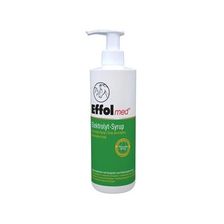 Effol Elektrolyt-Syrup 500ml