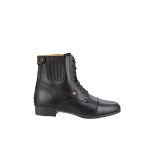 Stiefelette Advanced II BZ Lace Suedwind 39